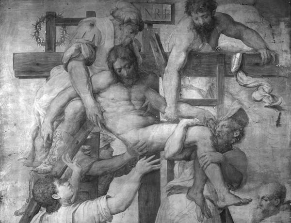I Dialoghi dell'Arte: Caravaggio, Vasari: sguardi impertinenti. Semiotica, arte, testualità