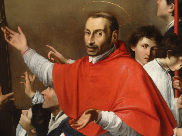 San Carlo Borromeo: concluso il restauro