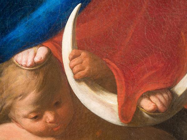 """Stanzione in Galleria – """"Massimo Stanzione a confronto: recupero e valorizzazione"""""""