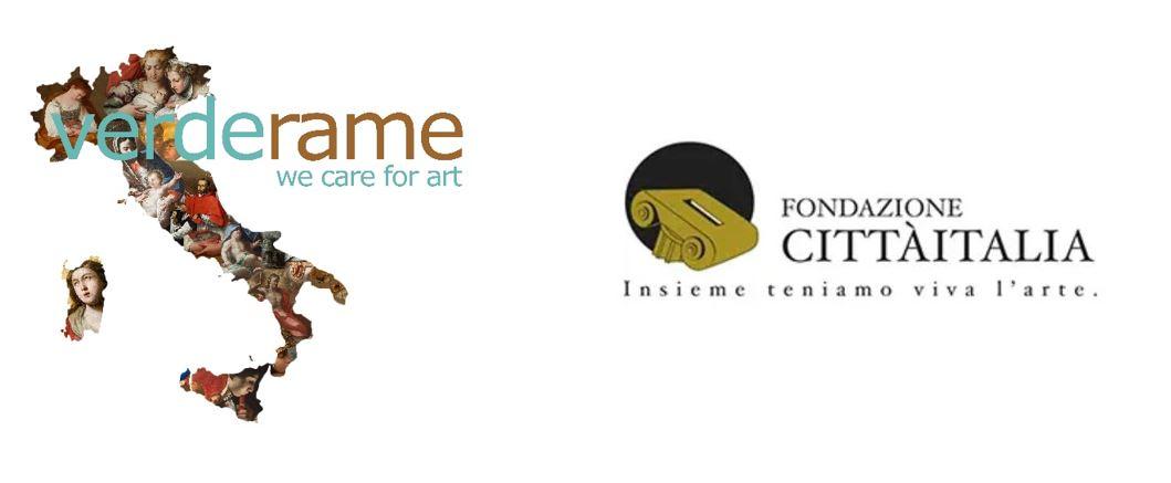 Nasce la partnership tra Verderame progetto cultura e Fondazione Città Italia
