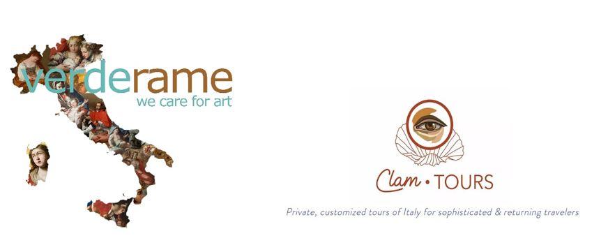 Nasce la partnership tra Verderame progetto cultura e Clam Tours